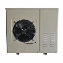 Unité de condensation d'air d'échange de chaleur de série de Zb