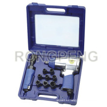 Juegos de llaves Rongpeng Impact RP7837 Wrench & Ratch - 11PCS 1/2 ""