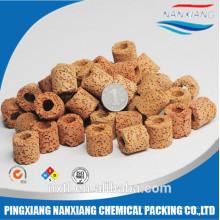 фильтрующий материал керамические кольца био-воду и оптовые био фильтр СМИ