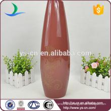 Dekorative Keramik Keramik Porzellan hoch Hochzeit Vasen
