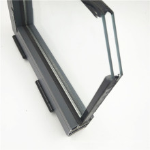 Factory Price Clear Colorful Double Glazing Unie Insulated glass for building material