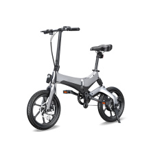SUNHON EB01 250W 36V 7.8Ah 25km/h Electric Bicycle