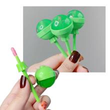 Aloe Lollipop Lip Gloss