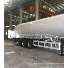 China Manufacturing 43.68m3 LKW-Tanker