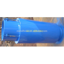 axial outside pressure bellow compensator TWY