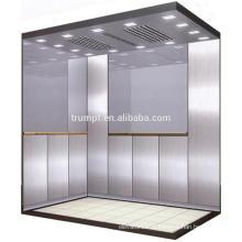 800kg Hôpital Passager Ascenseur