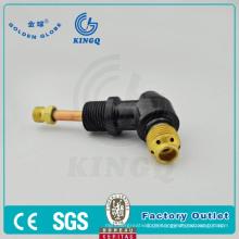 Kingq Schweißdüsen für PT31 Luft-Plasma-Schweißbrenner