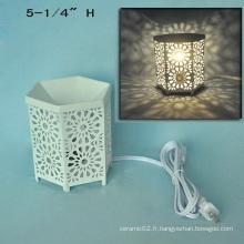 Réchauffeur de parfum en métal électrique -15CE00875