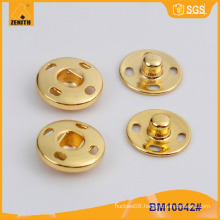 12MM Round Sewing Snap Button BM10042#
