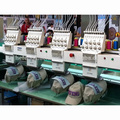 3d embroidery machine