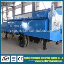 914-700 Máquina de formação de telhado de construção de folha de grande extensão
