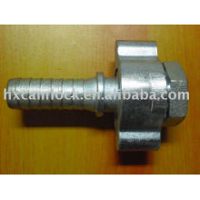 Ground joint couplings ,Ground Joint Swivel Nut Coupling,Hose Stem-Wing Nut & Female Spud