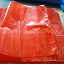 Clear Strong HDPE Color Packaging Bag