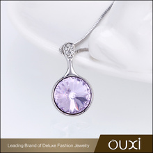 OUXI Custom Jewelry Design Best Friends Forever Necklaces