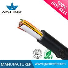 24AWG Cable de teléfono / LAN / red de varios pares de 25 pares