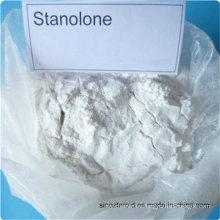 Sin Efectos Secundarios Muscle Building Strobe Polvo en Esteroles Stanolone Dht