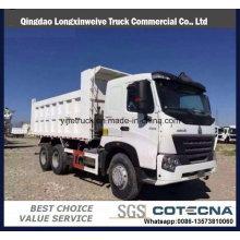 Camion à benne basculante Sinotruk HOWO A7 6X4 15-25ton