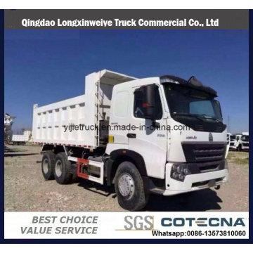Camión volquete Sinotruk HOWO A7 6X4 15-25ton