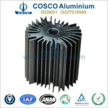 Aluminium LED Heatsink/Heat sinks