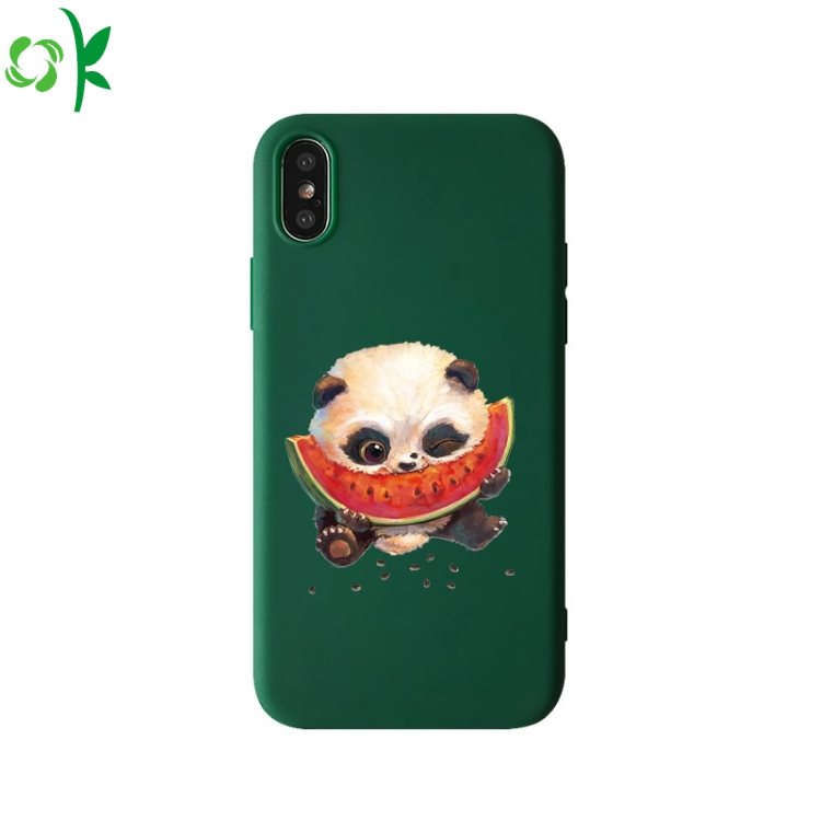 Silicone Phone Case