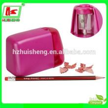 high quality electric pencil sharpe, wooden metal pencil sharpener, shanmu