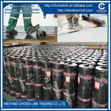 for roof polyester reinforced APP modified bituminous waterproof membrane