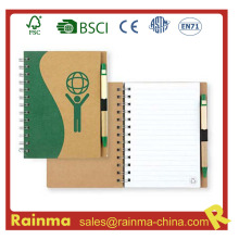 A4 A5 A6 Notebook for Promotion