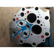 Головка цилиндра дизельного двигателя Mak