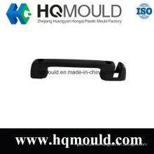 Molde de inyección de plástico para manija de coche de precisión