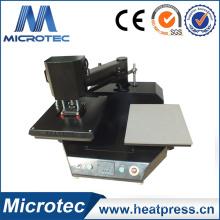 Double Location Heat Sublimation Transfer Press Machine