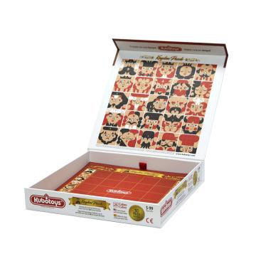 Hot Sale Custom Brand Logo Color Paper Box