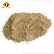 Granalla de mazorca de maíz Precio de cloruro de colina de mazorca de maíz