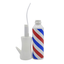 High Quality Customized Logo Trigger Empty Spray Bottle for Hairdressing