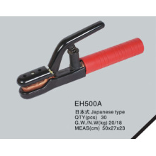 Japanese Type Electrode Holder EH500A