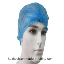Non-Woven Disposable High Quality Clip Mob Cap