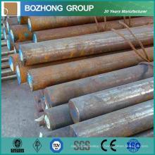 Fabricant de DIN1.2738 barre ronde en acier d'outil dur d'alliage