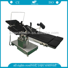 AG-Ot010b Hospital Operation Room with Double Countertop Hospital Tables