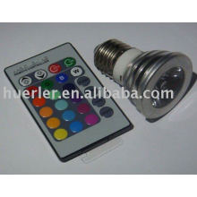 MR16 LGB 3W led light
