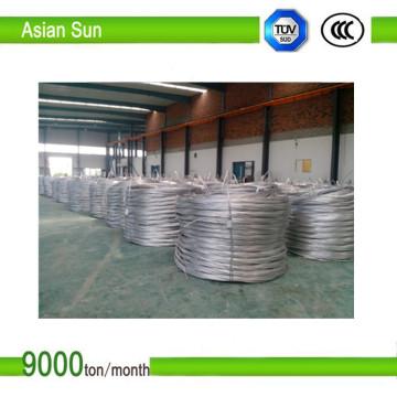 Ec Grade Super High Quality Aluminiumdraht 9,5 mm