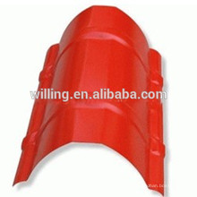 roofing ridge forming machinery made in china
