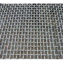 Twilled Dutch Weave Woven Wire Mesh Factory Price