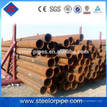 Productos innovadores con un tubo de acero sin costura de 524 gr1