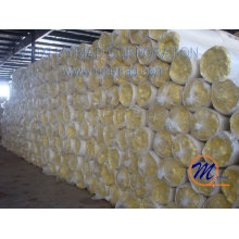 aluminum foil faced glass wool blanket