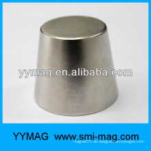 Gute Qualität Neodym Magnet Kegelform