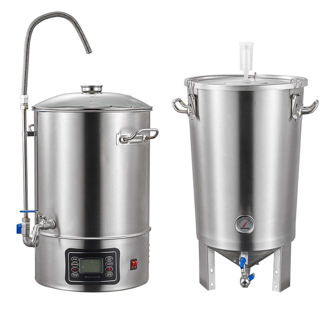 beer brewing equipment home
