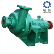 YQ ZJD série centrífuga horizontal mineração bomba de ácido slurry
