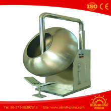 Stainless Steel by-400 Popcorn Coating Machine Nuts Sugar Coating Machine
