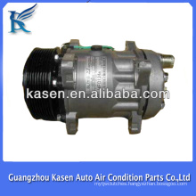 Brand size PV8 ac scroll compressor for cars
