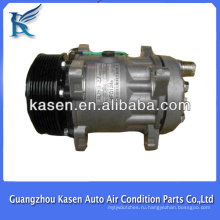 Размер марки PV8 ac спиральный компрессор для автомобилей