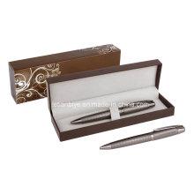 Pluma del regalo de marca corporativa y Box Set (LT-C630)